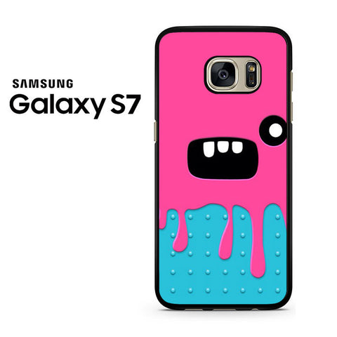 Alicious Pink Samsung Galaxy S7 Case