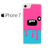 Alicious Pink Iphone 7 Case