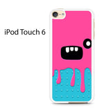 Alicious Pink Ipod Touch 6