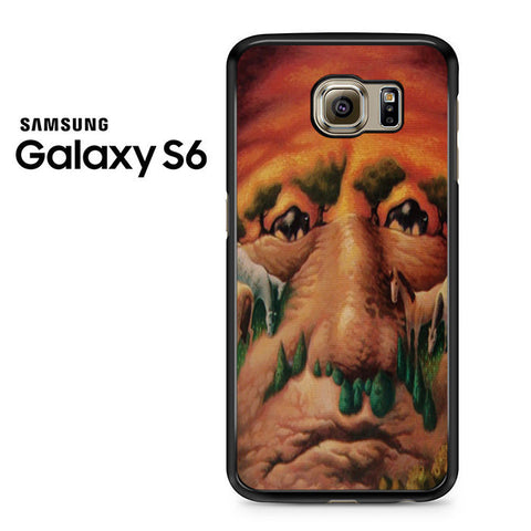 American Indians Samsung Galaxy S6 Case