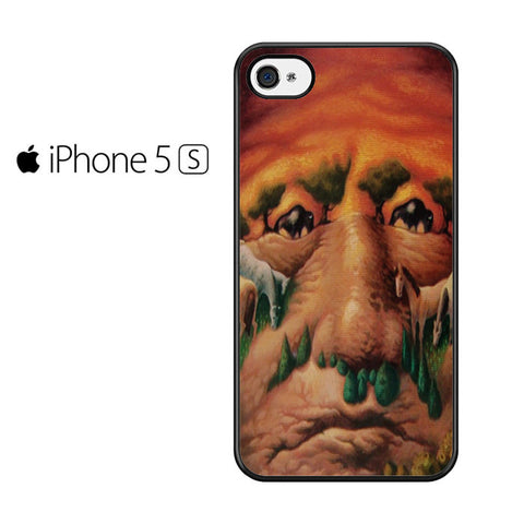 American Indians Iphone 5 Iphone 5S Iphone SE Case