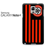 American Nazism Flag Samsung Galaxy Note 4 Case