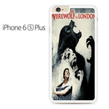 American Werewolf Iphone 6 Plus Iphone 6S Plus Case