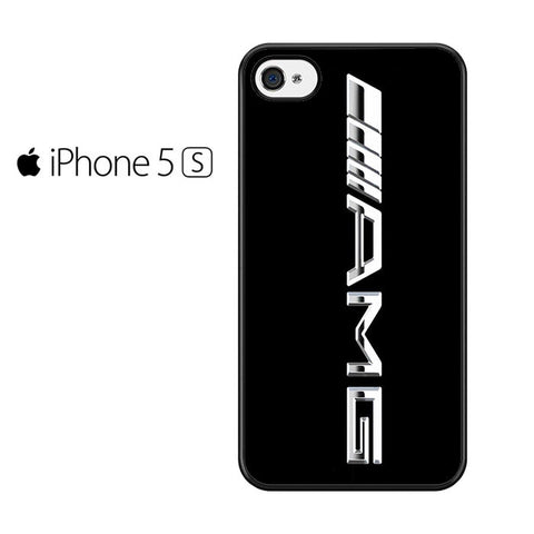 AMG Marcedes Benz Logo Iphone 5 Iphone 5S Iphone SE Case