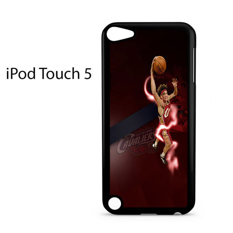 Anderson Varejao Ipod Touch 5