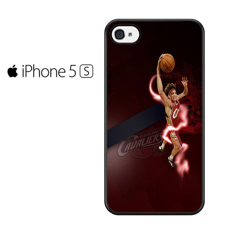 Anderson Varejao Iphone 5 Iphone 5S Iphone SE Case