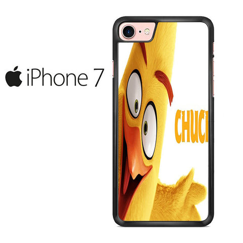 Angry Birds Chuck Iphone 7 Case