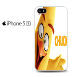 Angry Birds Chuck Iphone 5 Iphone 5S Iphone SE Case