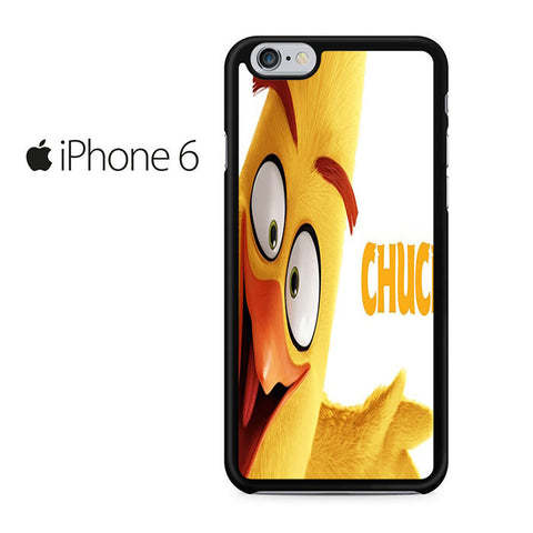 Angry Birds Chuck Iphone 6 Iphone 6S Case