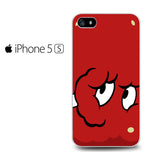 Aqua Teen Hunger Force Face Iphone 5 Iphone 5S Iphone SE Case