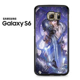 Aquarius Samsung Galaxy S6 Case