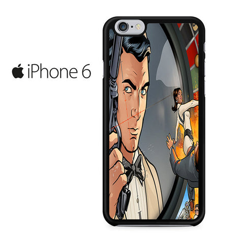Archer Iphone 6 Iphone 6S Case