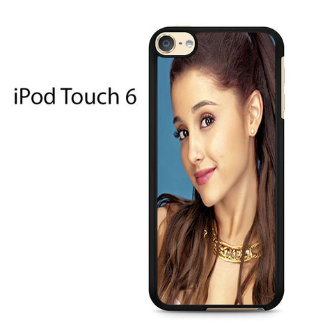 Ariana Grande Ipod Touch 6