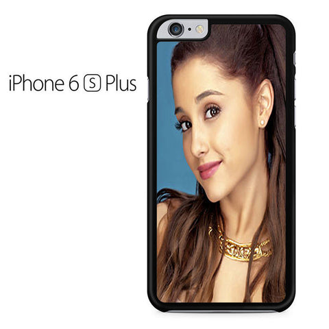 Ariana Grande Iphone 6 Plus Iphone 6S Plus Case