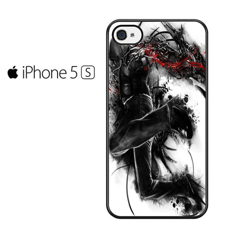 Assasins Iphone 5 Iphone 5S Iphone SE Case