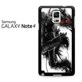 Assasins Samsung Galaxy Note 4 Case