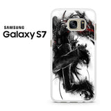 Assasins Samsung Galaxy S7 Case