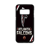 Atlanta Falcons Logo Samsung Galaxy S8 Case