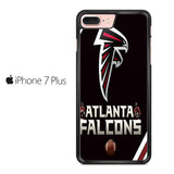 Atlanta Falcons Logo Iphone 7 Plus Case