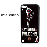 Atlanta Falcons Logo Ipod Touch 5