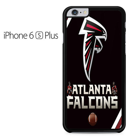 Atlanta Falcons Logo Iphone 6 Plus Iphone 6S Plus Case