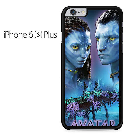 Avatar Poster 3 Iphone 6 Plus Iphone 6S Plus Case