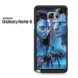 Avatar Poster 3 Samsung Galaxy Note 5 Case
