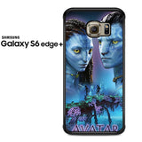 Avatar Poster 3 Samsung Galaxy S6 Edge Plus Case