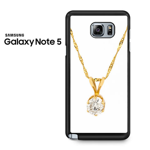 Avianti Jewelry Necklace Samsung Galaxy Note 5 Case