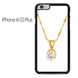 Avianti Jewelry necklace Iphone 6 Plus Iphone 6S Plus Case