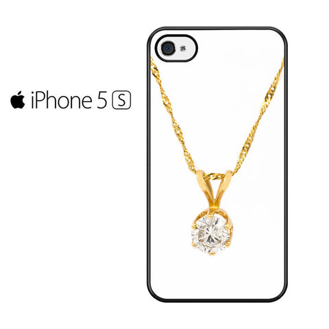Avianti Jewelry necklace Iphone 5 Iphone 5S Iphone SE Case