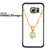 Avianti Jewelry Necklace Samsung Galaxy S6 Edge Plus Case