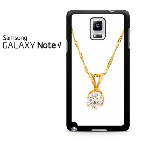 Avianti Jewelry Necklace Samsung Galaxy Note 4 Case