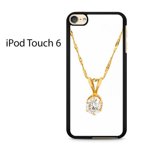Avianti Jewelry Necklace Ipod Touch 6
