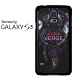 Axiom Verge Samsung Galaxy S5 Case