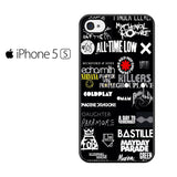 Bands Iphone 5 Iphone 5S Iphone SE Case