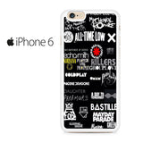 Bands Iphone 6 Iphone 6S Case