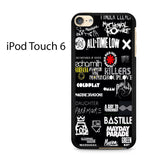 Bands Ipod Touch 6