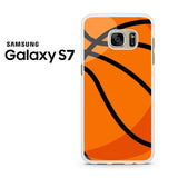 Basketball Ball Samsung Galaxy S7 Case