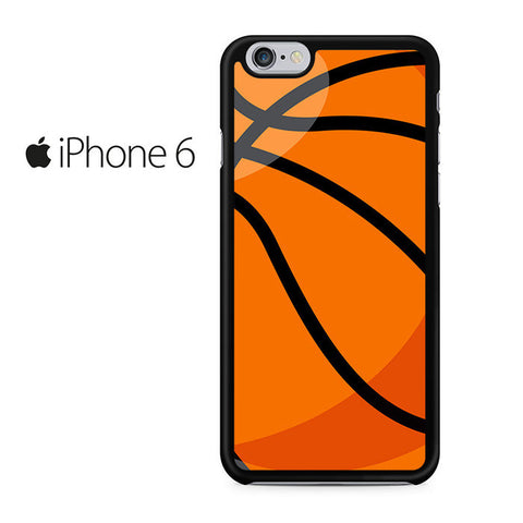 Basketball Ball Iphone 6 Iphone 6S Case