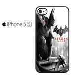 Batman Arkham City 2 Iphone 5 Iphone 5S Iphone SE Case