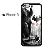 Batman Arkham City 2 Iphone 6 Iphone 6S Case