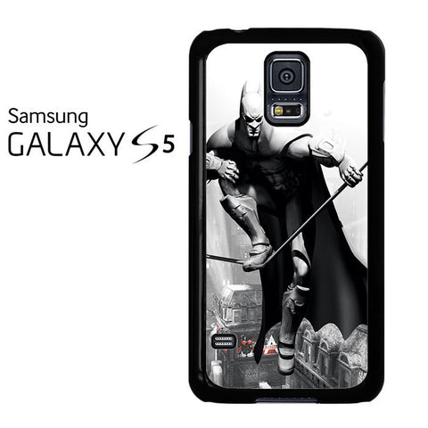 Batman Arkham City Samsung Galaxy S5 Case