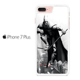 Batman Arkham City Iphone 7 Plus Case