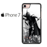 Batman Arkham City Iphone 7 Case