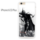 Batman Arkham City Iphone 6 Plus Iphone 6S Plus Case