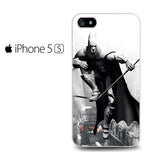 Batman Arkham City Iphone 5 Iphone 5S Iphone SE Case