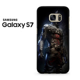 Batman Arkham Knight Samsung Galaxy S7 Case
