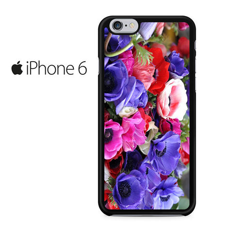 Beautiful Summer Blossoms Iphone 6 Iphone 6S Case