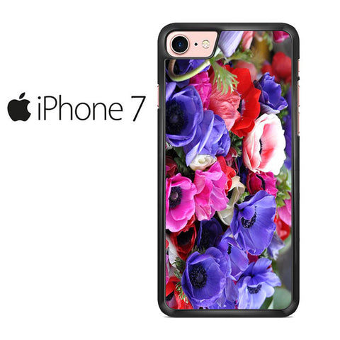 Beautiful Summer Blossoms Iphone 7 Case
